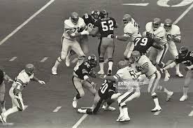 Pittsburgh Steelers Behind The Steel Curtain by Steelers Franco Harris Mike Webster Pittsburgh Steelers And