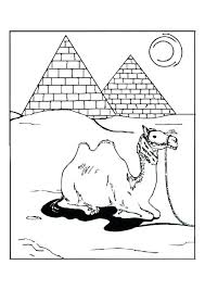 Passover Seder Coloring Pages Page Copy Family Blog
