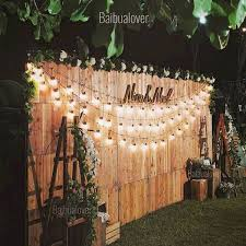 33 Best Outdoor Summer Party Decoration Ideas Wedding Wedding