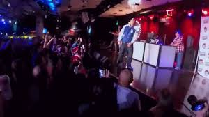 Conga Room La Live by Jess The Facts The Woody Show Live At The Conga Room Youtube