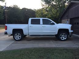 Post Your 2014+ Wheel/tire Set-up - Page 20 - 2014-2018 Silverado ...