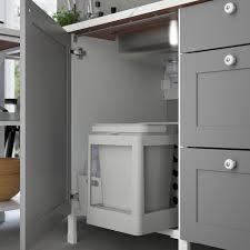 enhet küche weiß grau rahmen 103x63 5x222 cm