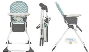 cosco euro simple fold high chair was 70 now 35 free
