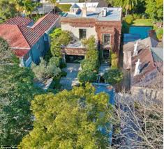 100 Rupert Murdoch Homes S Daughter Prue Buys 1065m Sydney Home Daily Mail