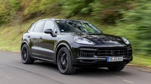 100 Porsche Truck Price Cayenne SUV 2017 Ride Review CAR Magazine