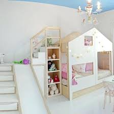 Bunk Bed Playhouse Loft Bed Playhouse Loft Beds Chic Play House