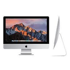 ordinateur de bureau en solde ordinateur de bureau apple achat informatique fnac