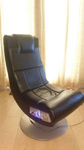 X-Rocker Pedestal Gaming Chair In E1W London For £60.00 For Sale ... X Rocker 51396 Gaming Chair Review Gamer Wares Mission Killbee Ergonomic With Footrest Large Recling Best Chairs Of 2019 Reviews Top Picks 10 With Speakers In Bass Head How To Choose The For You University The Cheap Ign 21 Pedestal Bluetooth Charcoal 20 Pc Buy Gaming Chair Rocker 3d Turbosquid 1291711 41 Pro Series Wireless Game