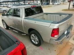 Rambox Truck - Silver - $20,991 - 2009 Dodge Ram 1500 Truck Crew Cab ...