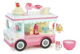 99 Truck Craft Num Noms Lipgloss Kit EBay