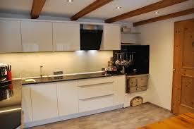 küche weiss hochglanz