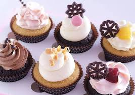 Aucklands Most Beautiful Cupcakes