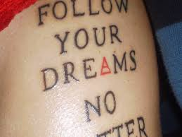 30 Good Tattoo Quotes You Will Love To Engrave