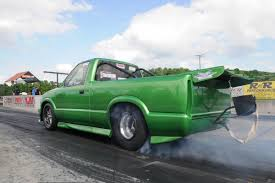 Sportsman Spotlight: Michael Roemer's Flying Pickle S10 Fast S10 V8 Drag Trucks Ii Youtube Coast Chassis Design Customers Free Racing Wallapers In Hi Def Stretched Chevy Truck Has A Twinturbo Big Block In Its Bed 9s 840s Super Pro Drag Truck Sell Or Trade Project High Lifter Forums Larry Larson And The Worlds Faest Streetlegal Car Competion Plus Frcc Weminster Campus Build Front Range Community New Toy For Drag Strip 327 V8 S10 Truck Garage Amino Chevrolet Questions Brakes Cargurus My 1994 1989 Pickup 14 Mile Timeslip Specs 060 005reds10dragtruck Hot Rod Network