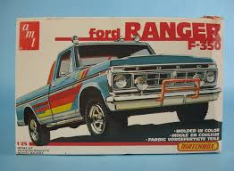 Ford) Pickup Truck Bed Length? - The Truck Stop - Model Cars ...