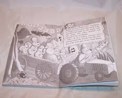 Berenstain Bears Halloween Book by Berenstain Bears Haunted Hayride And Big Fun Park Books