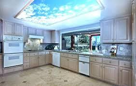 eclairage led cuisine plan travail eclairage led cuisine best eclairage led duune cole de cuisine avec