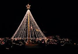 O Christmas Tree How Innovative Is Your Flagpole When The