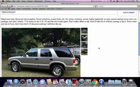 Craigslist Kalamazoo Michigan Used Cars For Sale - By Owner Trucks ...