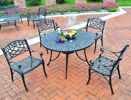 Patio Bistro 240 Instructions by Darby Home Co Lomax 5 Piece Outdoor Dining Set U0026 Reviews Wayfair