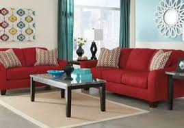 Ashley Larkinhurst Sofa And Loveseat by Sofas And Loveseats Living Rooms Furniture Colortyme