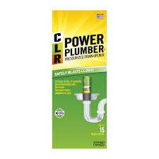 Drano Not Working Bathtub by Clr Power Plumber Press Aerosol Drain Cleaners Ace Hardware