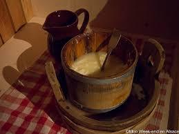 visite de la maison du fromage de la vallée de munster mon week