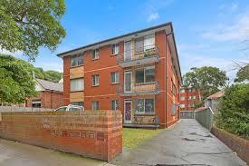 100 Summer Hill Garage Leased Apartment 448 Sloane Street NSW 2130