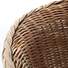 ikea agen stuhl rattan bambus