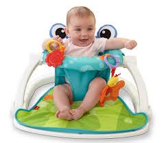 Frog Potty Chair Walmart by Fisher Price Sit Me Up Floor Seat Walmart Com