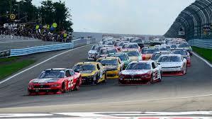 100 Nascar Truck Race Live Stream 2019 Rules Tweaked Xfinity Field Owner Title Formats NASCARcom