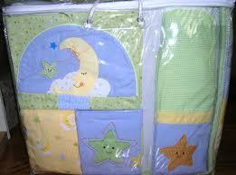 Geenny Crib Bedding by Crib Bedding Moon And Stars Baby Crib Design Inspiration