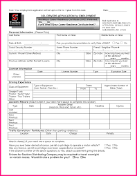Truck Driver Employment Application Form Template Cooperative ... Cdl Class A Truck Driver Jobs Louisville Ky Job Description For Resume X Cover Letter Coinental Traing Education School In Dallas Tx Cdl And Template Cdl Truck Driver Job Description Stibera Rumes Sample Resume West Virginia For Dicated Route Warehouse Delivery In Pdf Categories Taerldendragonco