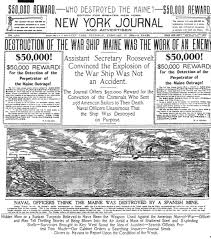 Sinking Of The Uss Maine Apush by Destruction Of The War Ship Maine Was The Work Of An Enemy
