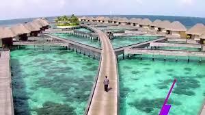 100 Maldives W Retreat Spa Presents Ocean To Table YouTube