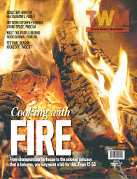 100 Truck N Stuff Tulsa The BBQ Issue World Magazine April 28 2018 By World
