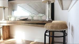 Affordable Small Dining Room Decor Ideas Ikea BarStool Hack