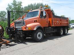 100 Truck Paper Mn 2002 STERLING LT9513 For Sale In Lauderdale Minnesota Com