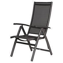 Teak Steamer Chair John Lewis by Kettler Garden Seating John Lewis