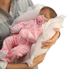 UK LIFELIKE NEWBORN Baby Girl Boy Realistic Reborn Doll Artist Kids
