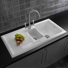 Farmhouse Sink With Drainboard And Backsplash by Kitchen Room Marvelous Farmhouse Sink Top Mount Stainless