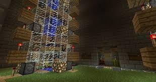 Minecraft Pumpkin Farm 111 by Automatic Pumpkin Melon Farm Minecraft Project