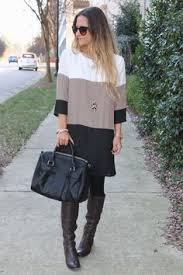 Ways To Wear Colored Tights