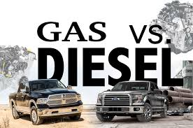 100 Diesel Truck Vs Gas Vs For Towing A Fifth Wheel Which Is Better
