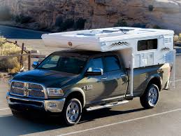 100 Truck Bed Camper Ram 1500 Short Bigfoot S Accessories