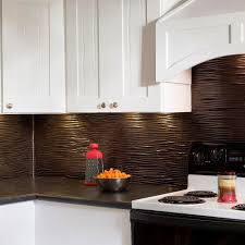 Fasade Ceiling Tiles Home Depot by Fasade 24 In X 18 In Waves Pvc Decorative Tile Backsplash In