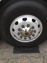 100 Polishing Aluminum Truck Wheels Clean And Polish Aluminum Wheels General Discussion FMCA RV