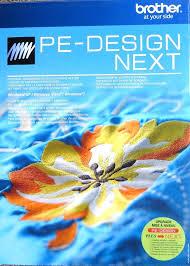 PE Design Next Upgrade