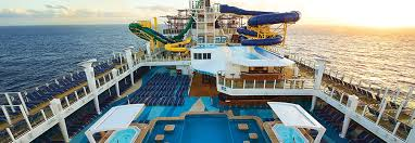 Norwegian Star Deck Plan 9 by Norwegian Escape Cruise Ship Norwegian Escape Deck Plans