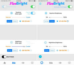 Apple Approves FlexBright iOS App That Adjusts Display